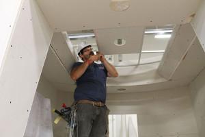 Interior Systems Carpenters