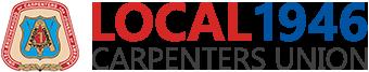 Carpenters Union Local 1946 logo