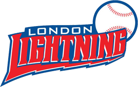 London Lightning Girls Fastball logo