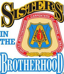 Sisters in the Brotherhood (SIB) - Emblem/Logo