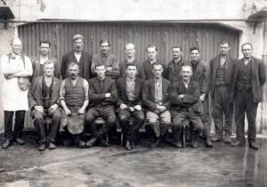 UBCJ Old Members